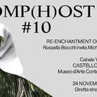 RE-ENCHANTMENT OF NATURE - Rossella Biscotti invita Michael Taussig