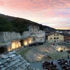 Dal Teatro romano di Brescia al MAXXI, la lunga estate dei luoghi d'arte, tra cinema, talk, concerti