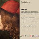 Un' iniziativa benefica da Sotheby's per il restauro del Castello dei Pico a Mirandola