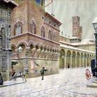 Sotto il segno di Alfonso Rubbiani. La salvaguardia del passato e le origini delle Collezioni della Cassa di Risparmio in Bologna