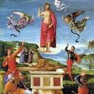 La Resurrezione di Cristo nell'arte