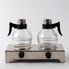 Salt & Pepper Shakers. Una sorprendente collezione di salini e pepini