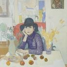 Francesco Menzio. Un maestro del Novecento. La qualità sensibile della pittura