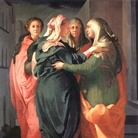 Miraculous Encounters: Pontormo vola a New York