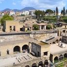 Ercolano: nuovi scavi sulla spiaggia romana e un percorso inedito fino a Villa dei Papiri