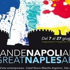 'Grande Napoli Arte'