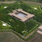Dentro il labirinto più grande del mondo
