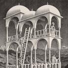 Maurits Cornelis Escher, Belvedere