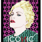 Iconic 2016. Portraits and Artworks inspired by the Queen of the Pop