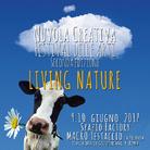 Nuvola Creativa Festival delle Arti. Living Nature