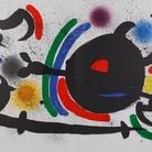 Joan Mirò. Istinto e poesia
