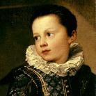 Van Dyck e i suoi amici Fiamminghi a Genova 1600-1640