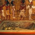Gli archeofisici italiani alla ricerca di Nefertiti