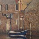 Marino Nagro. Racconti d'acqua. Dalla Brenta a Venezia