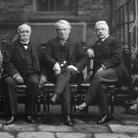 Memoria d'Autore. I Grandi Personaggi e la Grande Guerra nelle Case della Memoria