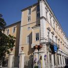 Work in progress: Il restauro dello stendardo di Mattia Preti per San Martino al Cimino - Incontro con i restauratori e visite guidate alla Galleria Corsini