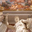 #laculturanonsiferma. La Galleria Borghese continua a lavorare