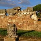 Il Parco Archeologico di Ostia Antica: porto di Roma, crocevia di popoli e religioni del Mediterraneo