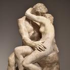 Il <i> Bacio </i> di Rodin: storia di un'opera che fece scandalo