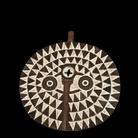 In mostra la creatività, la magia  e  la spiritualità dell'arte africana