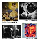 Anima e Personalità. Quattro artiste a confronto