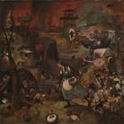 Con Bruegel nelle Fiandre: un autunno di mostre da non perdere