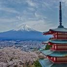 Meisho 名所- In viaggio nei luoghi famosi del Giappone passato e presente