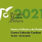 Premio Mestre di Pittura 2021
