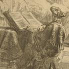La morte della Vergine. Un'opera cruciale nella grafica di Rembrandt
