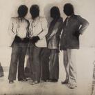 Surprise - Giorgio Ciam. Gli uomini neri