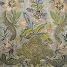 Il Settecento nelle Collezioni Tessili dei Musei di Strada Nuova. Abiti e stoffe per nobili dimore
