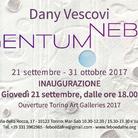 Dany Vescovi. Argentum Nebula