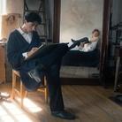 Al cinema la vita di Egon Schiele tra scandalo e bellezza