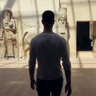 L'ultimo visitatore del Louvre