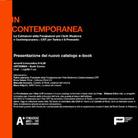 In Contemporanea. La collezione della Fondazione per l'Arte Moderna e Contemporanea CRT per Torino e il Piemonte