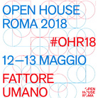 A Open House Roma il nuovo progetto di Angelo Cricchi, Three Gates of In-Perfection