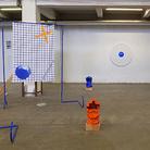 Biennale d'Arte Contemporanea Giovane Creazione Europea - JCE Jeune Création Européenne
