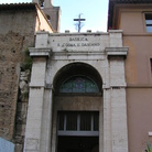 Chiesa colle monfortani roma