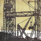 Mimì Quilici Buzzacchi, Lavori al Canale Boicelli, 1927