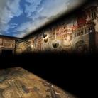 Nuova vita al Medioevo: percorsi inediti e installazioni multimediali sull'Acropoli di Siena