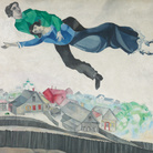 Marc Chagall. Come nella pittura così nella poesia