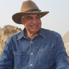 Recenti scoperte archeologiche nell'antico Egitto. Conferenza del prof. Zahi Hawass