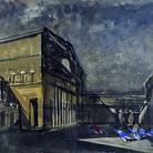 La Certosa di Parma. La città sognata di Stendhal interpretata da Carlo Mattioli