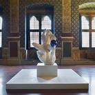 Jeff Koons a Firenze fino al 21 gennaio