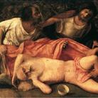 L'ebbrezza di Noè di Bellini torna a Venezia