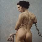 Gli ossimori dipinti di Roberto Ferri