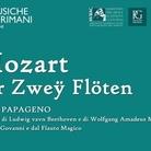 Le musiche dei Grimani - Mozart für Zweÿ Flöten
