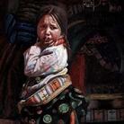 Il regno della purezza. Il Tibet nella pittura di Han Yuchen