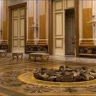 Reggia di Caserta, i linguaggi del contemporaneo. Dalla collezione Terrae Motus alla prospettiva di committenza pubblica per l'arte