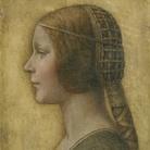 Natale a Urbino per la Bella Principessa di Leonardo